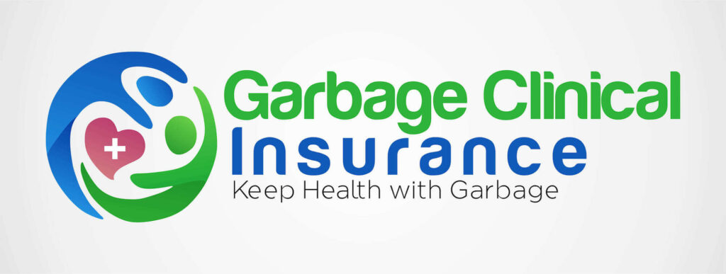 Garbage Clinical Insurance Logo