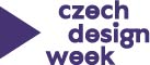 Czech design week logo