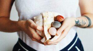 certifikované yoni vajíčka