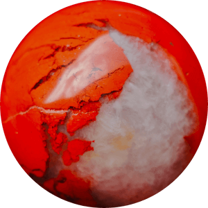 Jaspisové yoni vajíčko