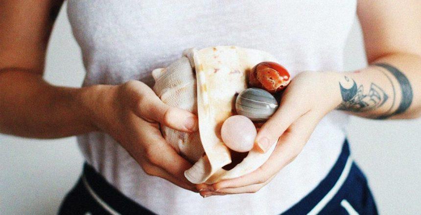Yoni eggs by yoni life company certified